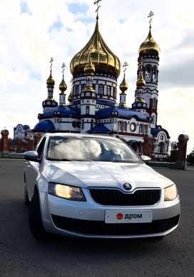 Новокузнецк Octavia 2014