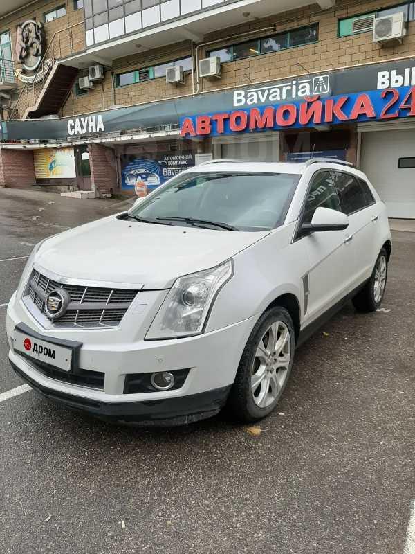 Cadillac SRX, 2011 год, 629 000 руб.