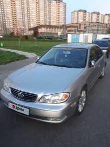 Москва I30 2000