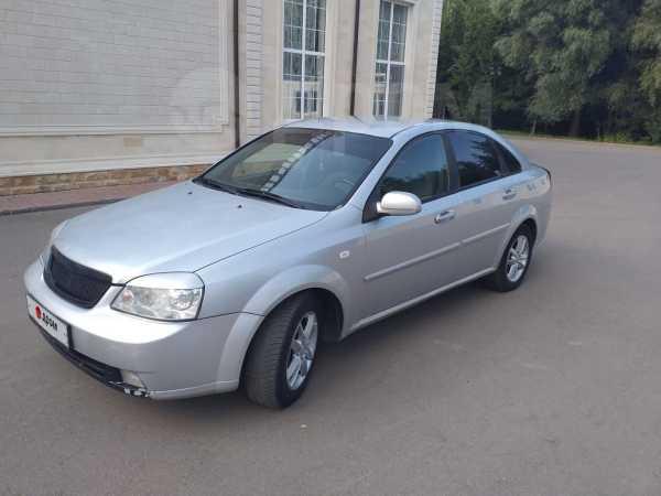 Chevrolet Lacetti, 2008 год, 225 000 руб.