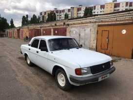 Воронеж 31029 Волга 1995