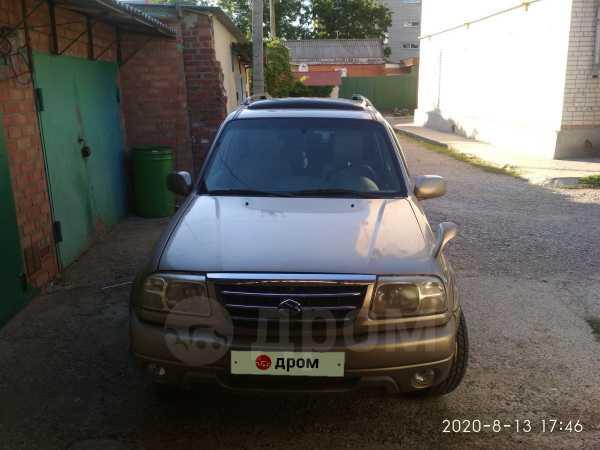 Suzuki Grand Vitara XL-7, 2003 год, 480 000 руб.