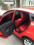 Ford Fiesta, 2016 год, 560 000 руб.