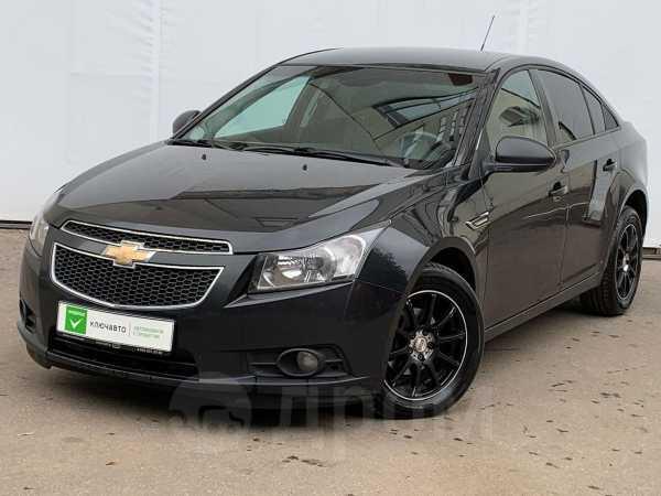 Chevrolet Cruze, 2012 год, 419 900 руб.