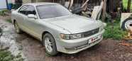 Toyota Chaser, 1994 год, 110 000 руб.