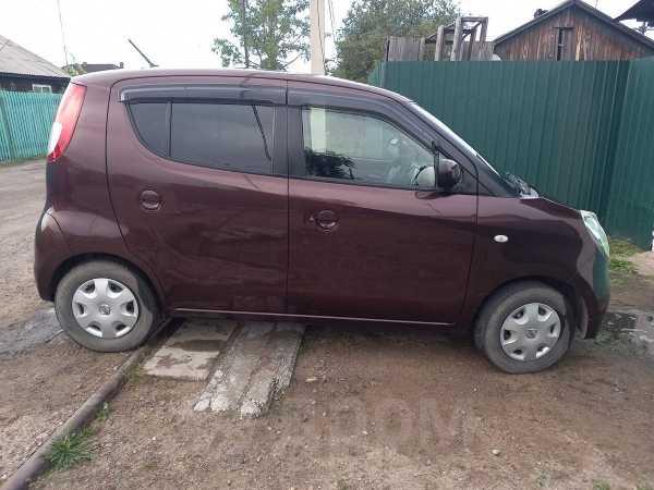 Nissan Moco, 2010 год, 280 000 руб.