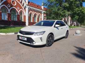 Благовещенск Toyota Camry 2016