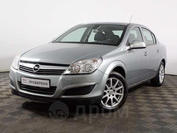 Opel Astra, 2012 год, 389 000 руб.
