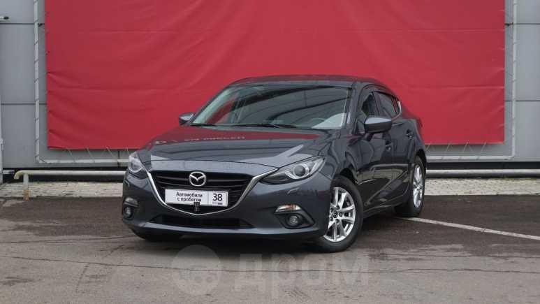 Mazda Mazda3, 2014 год, 900 000 руб.