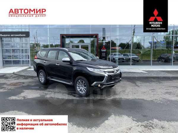 Mitsubishi Pajero Sport, 2020 год, 2 887 000 руб.