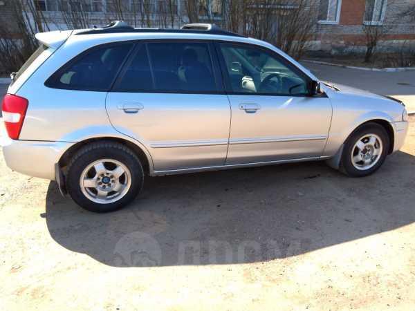 Mazda Familia, 1999 год, 215 000 руб.