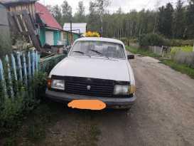 Горный 31029 Волга 1994