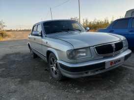 Удачный 3110 Волга 2003