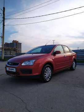 Иркутск Focus 2007