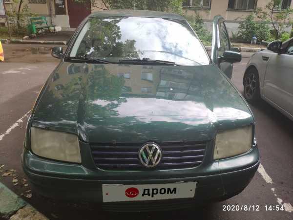 Volkswagen Jetta, 2000 год, 130 000 руб.