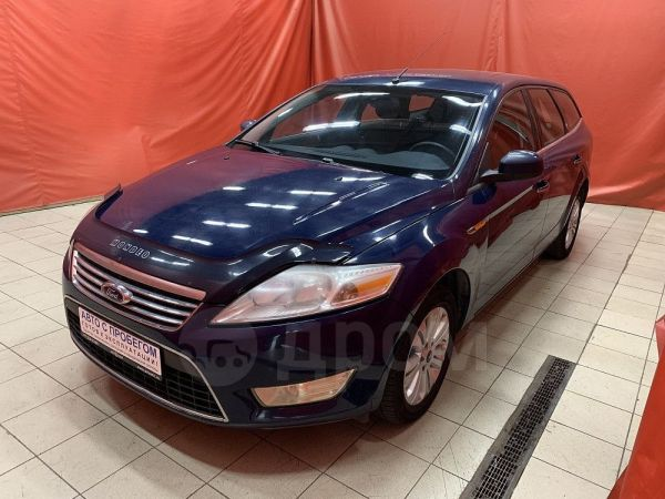 Ford Mondeo, 2008 год, 409 000 руб.