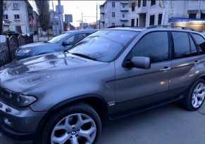 Черкесск BMW X5 2006