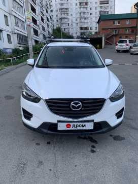 Иркутск CX-5 2015