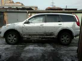 Иркутск Hover H5 2012