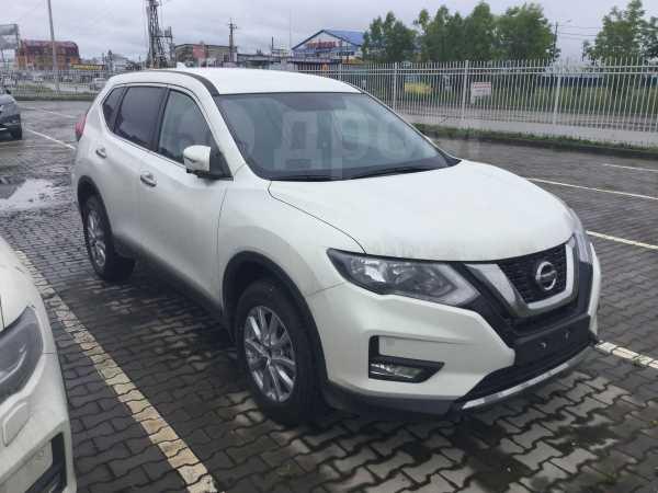 Nissan X-Trail, 2020 год, 2 194 000 руб.