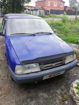 Копейск 2126 Ода 2002
