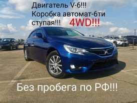 Иркутск Mark X 2016