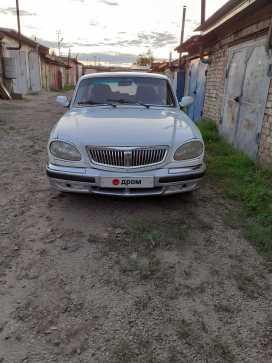 Чита 31105 Волга 2004