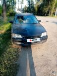 Ford Laser, 1999 год, 95 000 руб.