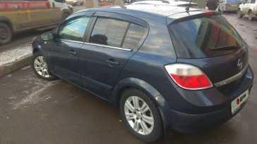 Тула Opel Astra 2008