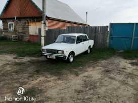 Улан-Удэ 2107 2003