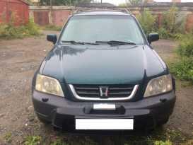 Ревда CR-V 1998