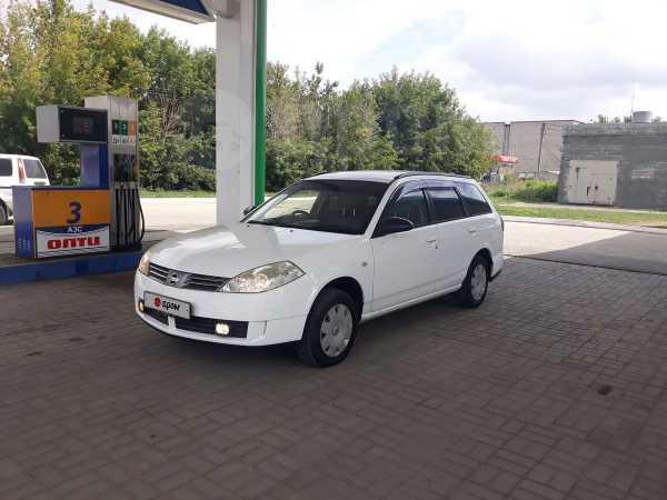 Nissan Wingroad, 2004 год, 289 000 руб.