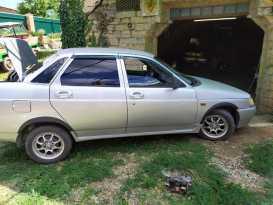 Тихорецк 2110 2002