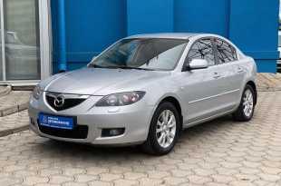 Ярославль Mazda3 2007