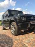 Mercedes-Benz G-Class, 2014 год, 4 300 000 руб.