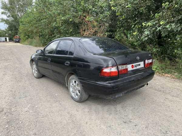 Toyota Carina E, 1997 год, 95 000 руб.
