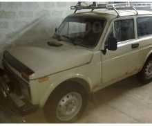 Оренбург 4x4 2121 Нива 1984