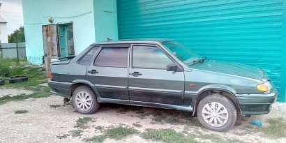 Усть-Калманка 2115 Самара 2007