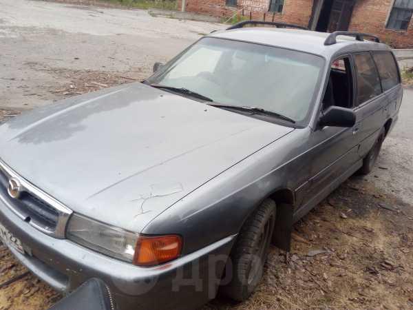 Mazda Capella, 1995 год, 38 000 руб.