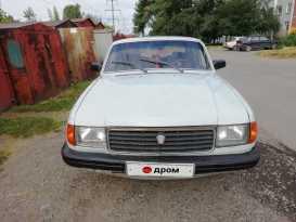 Абакан 31029 Волга 1995