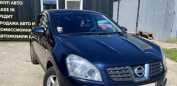 Nissan Qashqai, 2008 год, 458 000 руб.