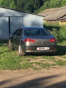 Лысково 607 2002