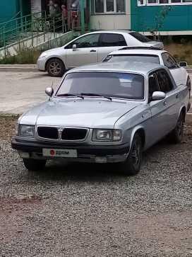 Нерюнгри 3110 Волга 1997