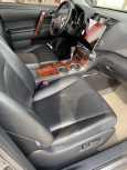 Toyota Highlander, 2013 год, 1 599 000 руб.