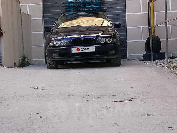 BMW 5-Series, 1997 год, 189 999 руб.