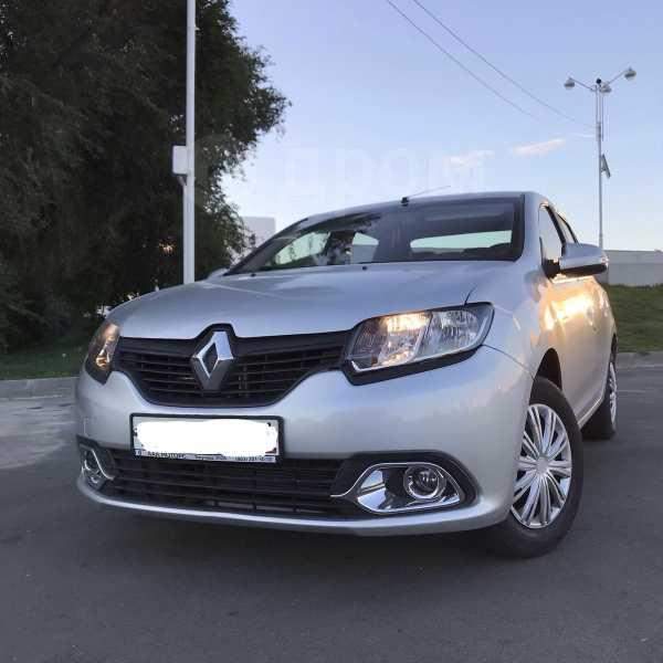 Renault Logan, 2015 год, 455 000 руб.
