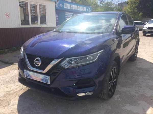 Nissan Qashqai, 2019 год, 1 400 000 руб.