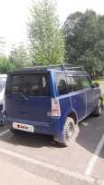 Toyota bB, 2001 год, 220 000 руб.
