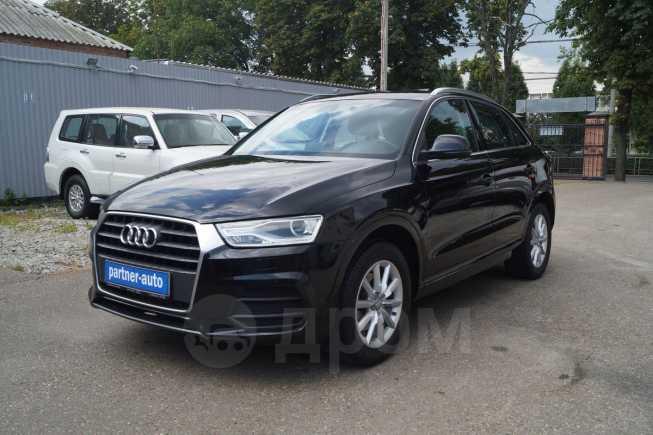 Audi Q3, 2015 год, 1 330 000 руб.