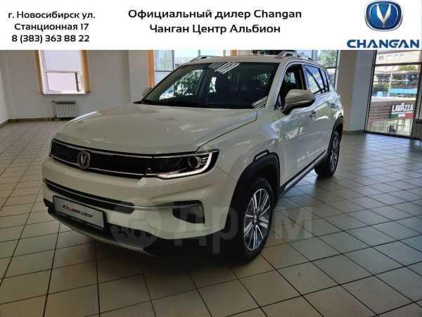 Changan CS35 Plus, 2020 год, 1 359 900 руб.